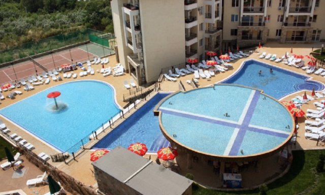 Bulgaria: Construction Work on Bulgarian Summer Resorts will be Stopped from Tuesday