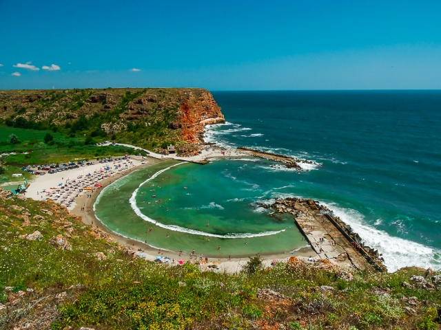 Bulgaria: Construction will be Prohibited on Bolata Beach, Northeast Bulgaria
