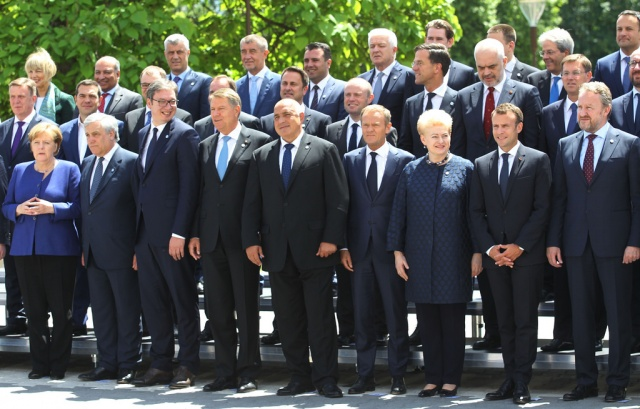 Bulgaria: First Comments from Euroleaders at the EU-Western Balkans Summit