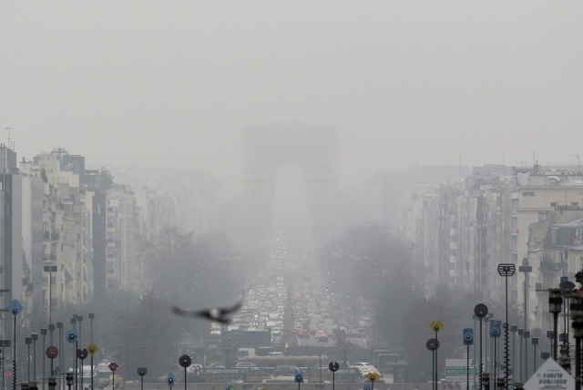 Bulgaria: EU Suing France, UK and Germany over Air Pollution Levels