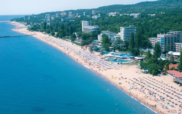 Bulgaria: Summer, Sea ... 44 Beaches - Accessible to People with Disabilities