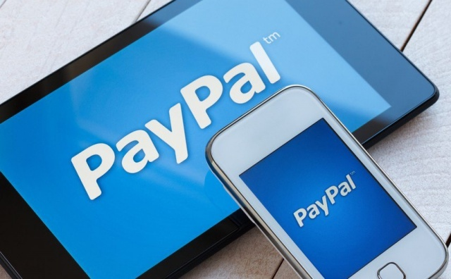 PayPal agrees to buy iZettle for United States dollars  2.2 bn