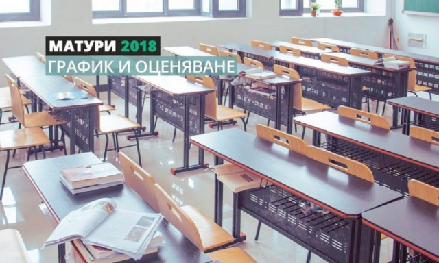 Bulgaria: Thousands of Students are Taking Bulgarian Language and Literature Exams