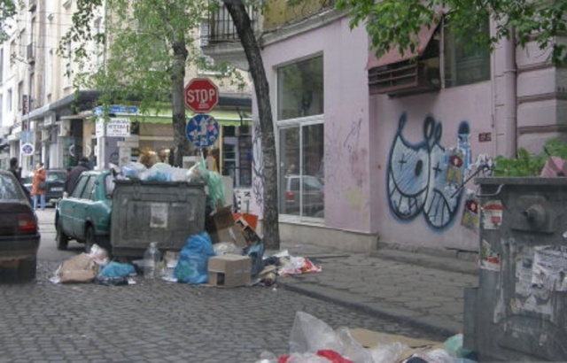 Bulgaria: More than 65% of Sofia Residents are not Satisfied with the Cleanliness of the City