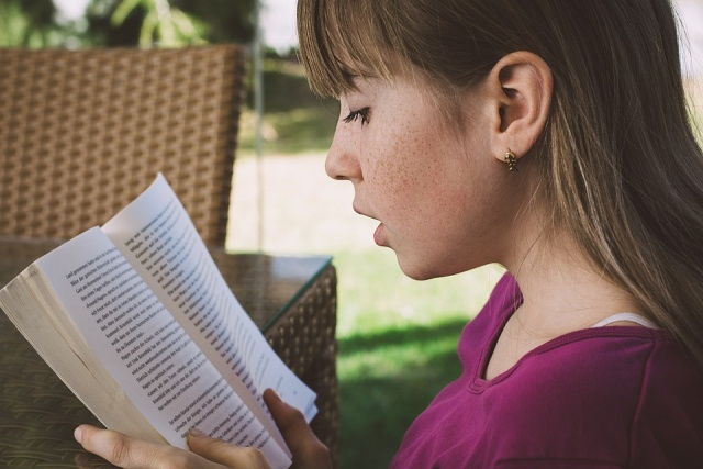 Bulgaria: Every Fourth Bulgarian Reads a Book every day. Every third - never