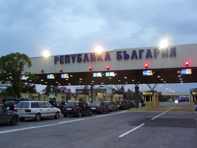 Bulgaria: A Dog Caught Nearly 200 kg of Heroin at Kapitan Andreevo Border Checkpoint