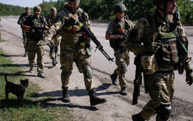 Bulgaria: Kiev: Three Ukrainian Soldiers Killed in Clashes with pro-Russian Rebels