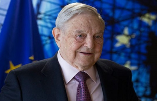 Bulgaria: George Soros: The European Union is in an Existential Crisis