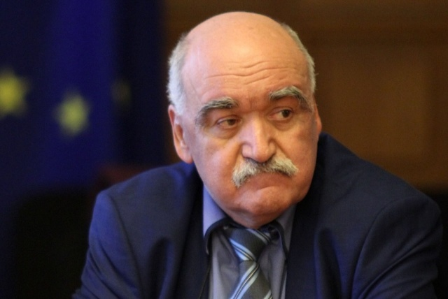 Bulgaria: The Head of the NHIF has Resigned