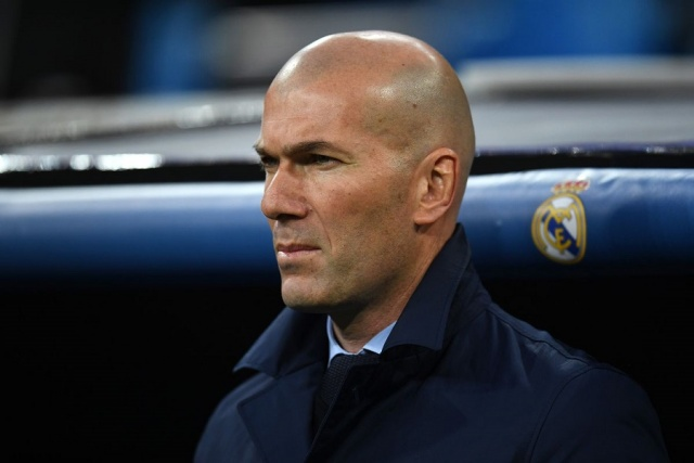 Bulgaria: Zinedine Zidane Leaves Real Madrid after third Champions League Title
