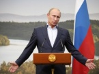 Putin says Russia will not Cede Crimea under any Circumstances
