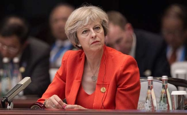 Bulgaria: European Business Warned the British Prime Minister Theresa May for the Impending Contraction of Investments