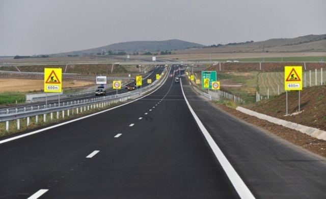 Bulgaria: The Repair of the 22 km Stretch of Trakia Highway is Completed
