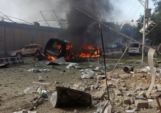 Bulgaria: At least 8 Killed in a Suicide Attack Aimed at a Clergy Meeting in Afghanistan