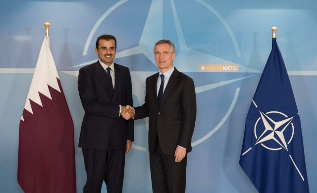Bulgaria: Qatar Seeks Full Membership in NATO