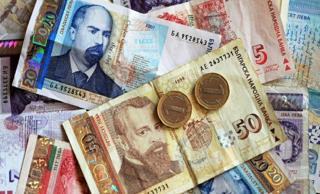 Bulgaria: The Average Salary in Bulgaria Increases by about 10% in Recent Years