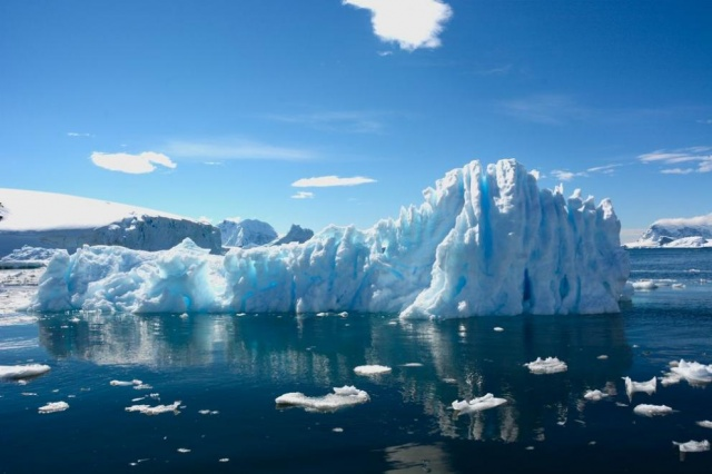 Bulgaria: Antarctic Ice Melting faster than ever, Studies Show