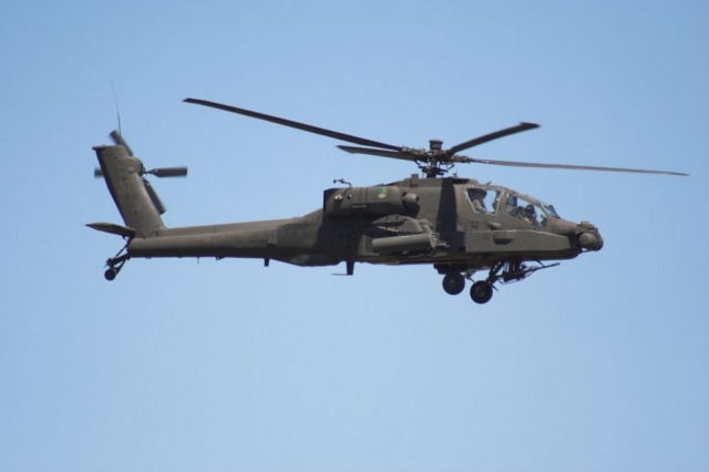 Bulgaria: Over BGN 50 Million Needed for the Repair the Bulgarian Army's Helicopters