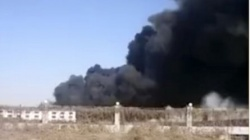 Bulgaria: Nineteen People Died in an Explosion at a Factory in China