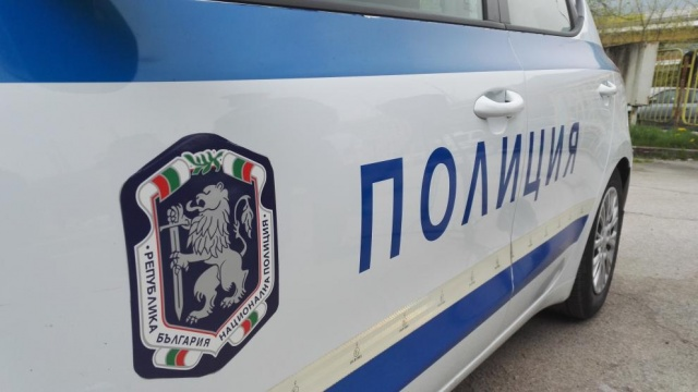 Bulgaria: Masked and Armed with Bats Robbed a Post Office in Sofia Area Village