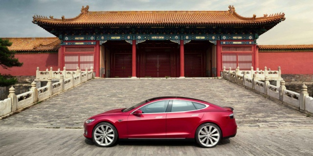 Bulgaria: Tesla Plans China Plant with 500 000 Vehicle Capacity