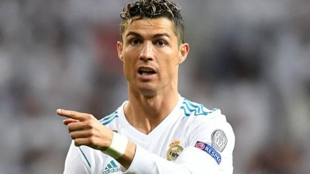 Bulgaria: Cristiano Ronaldo Leaves Real Madrid for Juventus as 'New Chapter' Begins