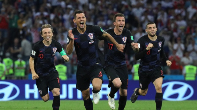 Bulgaria: Croatia Becomes Smallest Nation to Reach World Cup Final since 1950