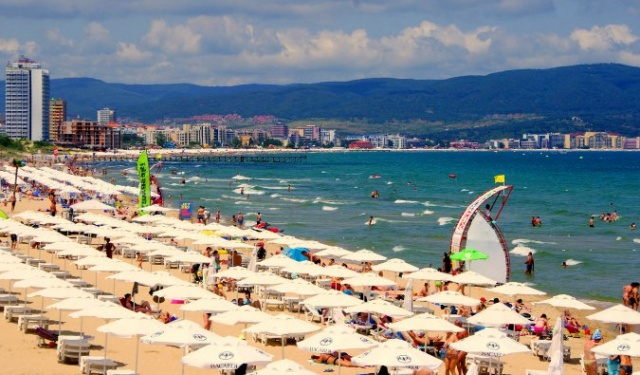 Bulgaria: The Sun: Bulgaria is the Cheapest Place for a Family Holiday – AND it Costs Less than in 2017