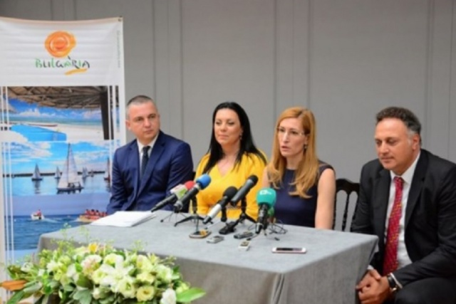 Bulgaria: The Ministry of Tourism Expects a 5% Increase in Foreign Tourists