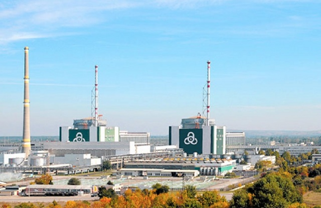 Bulgaria: Bulgaria Extends Life of Reactor in Sole Nuclear Plant with Upgrade