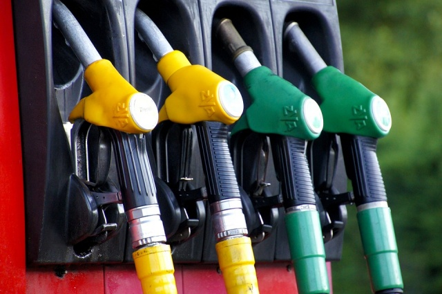 Bulgaria: Bloomberg: Gasoline in Bulgaria is Cheap but Inaccessible