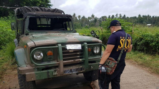 Bulgaria: Powerful Bomb in Van Kills at least 10 in South Philippines