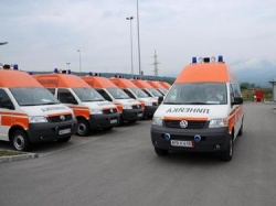 Bulgaria: Bulgaria's EUR 24.9 Million Ambulance Supply Tender Attracts Seven Bids