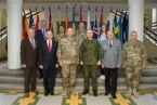INTERVIEW WITH LTG BEN HODGES, RETIRED COMMANDER OF THE U.S. ARMY IN EUROPE