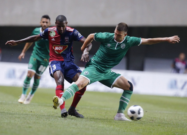 Bulgaria: Ludogorets Failed in the Early Stages of the Champions League (Video)