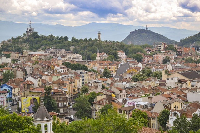 Bulgaria: The Independent: The Ultimate Guide for Plovdiv, Bulgaria's Capital of Culture (Photos)