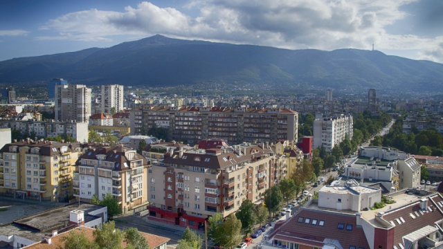 Bulgaria: The Four Neighborhoods in Sofia, where the Most Homes are Currently Sold