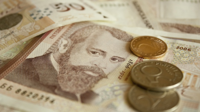 Bulgaria: Experts: Bulgaria is Among the Least Endangered Countries in the Currency Crisis Happening Around the World