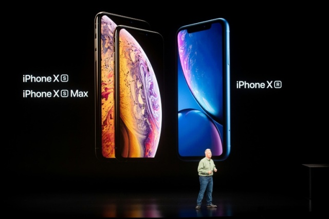Bulgaria: Apple Unveils Premium iPhone XS, Health Features for Watch