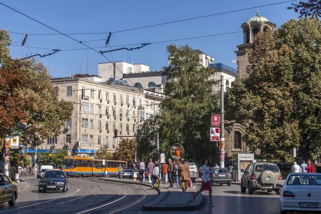 Bulgaria: According to a New Ranking Europe's least Relaxing City is Sofia