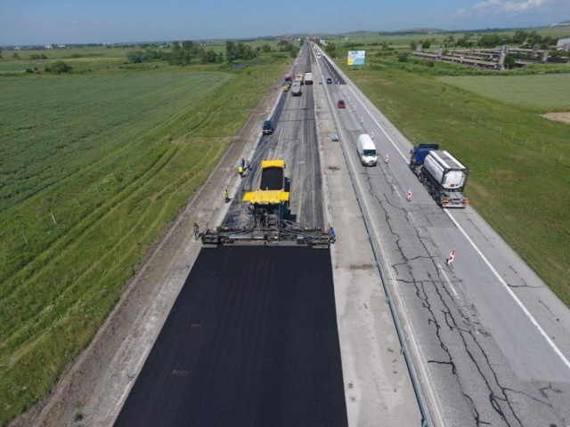 Bulgaria: Road Designs in Bulgaria will be According to the Intensity of Traffic and Built to Last for Many Years