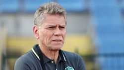 Bulgaria: Official: Ludogorets Parted with Autouri and Announced the New Coach