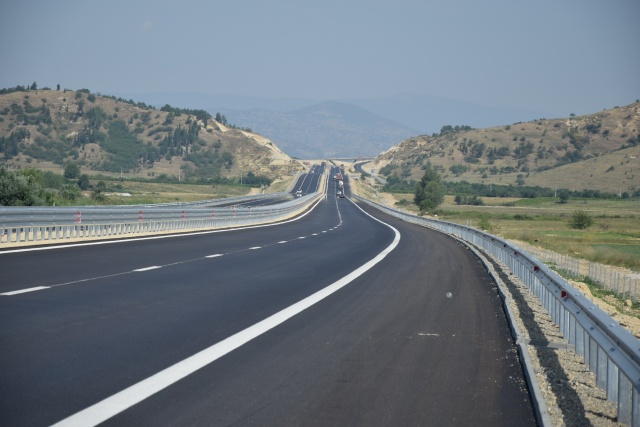 Bulgaria: Engineering and Construction Contract Signed for 1.4 km of Struma Motorway
