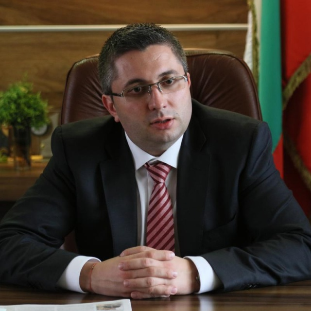 Bulgaria: Former Regional Minister Nikolay Nankov Returns as Deputy Just а Month after Resignation