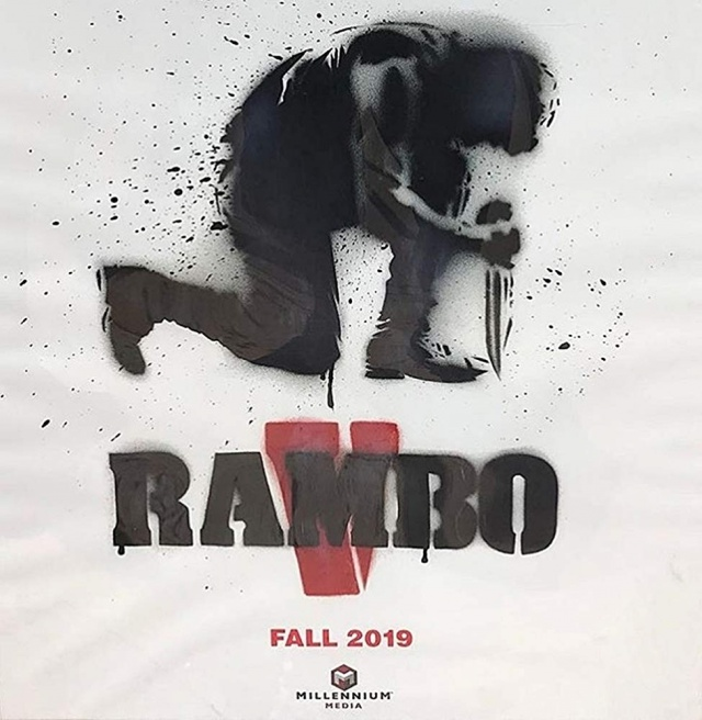 Bulgaria: Rambo 5 Filming in Bulgaria