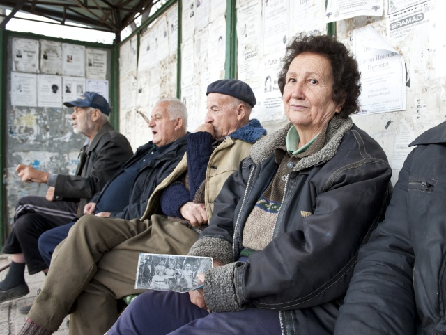 Bulgaria: Bulgaria Tops EU Poverty Risk Ranking
