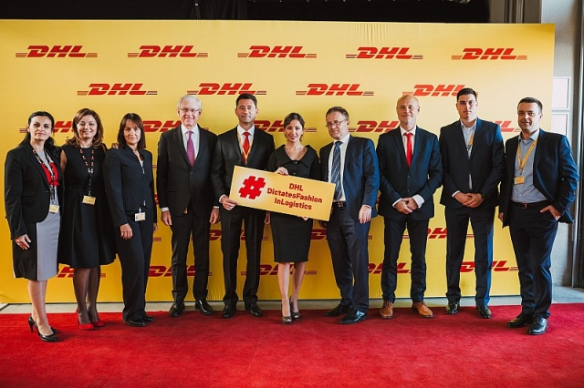 Bulgaria: DHL Express Bulgaria Officially Opened its New Logistics Center in Sofia