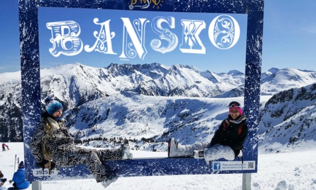 Bulgaria: Bulgaria's Bansko Ski Resort Prepares for the Winter Season