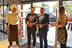 Bulgaria: Lithuanian Retail Chain Maxima has Opened its New Concept Store in Bulgaria.