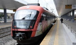 Bulgaria: Train will Connect Bankya and Kazichene